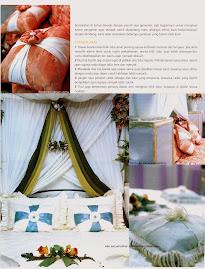 Published in 'Pengantin' Magazine