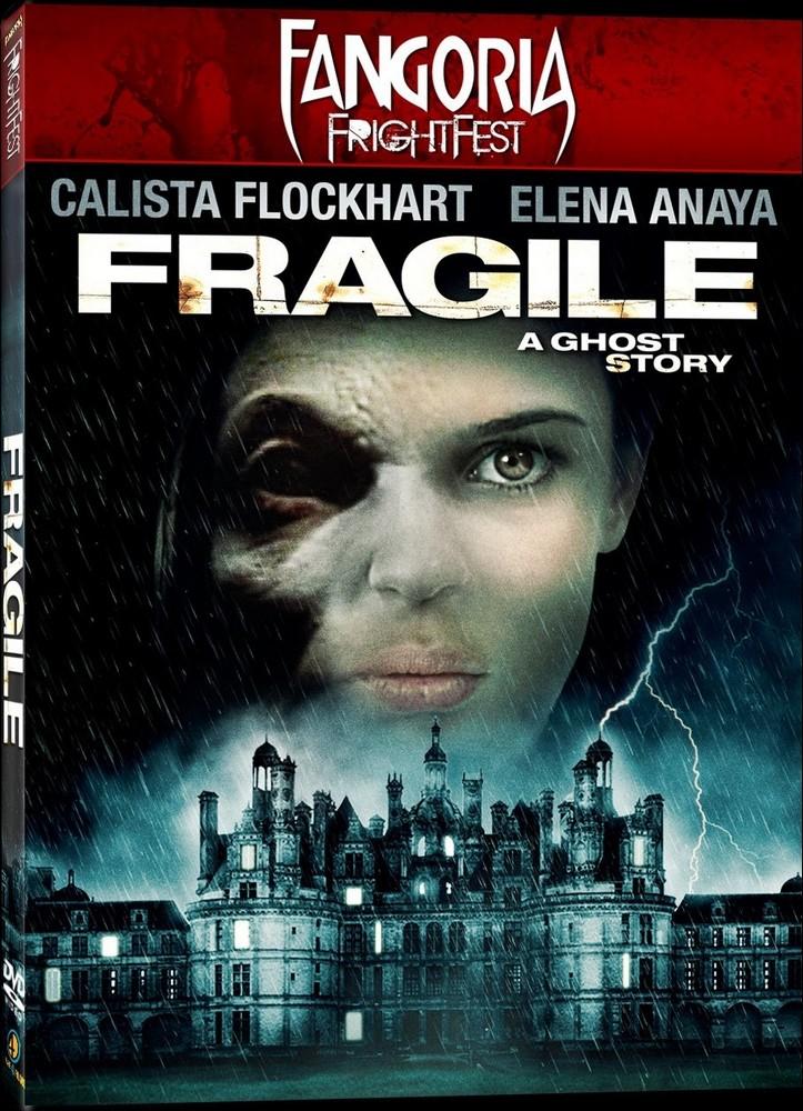Fragile Imdb