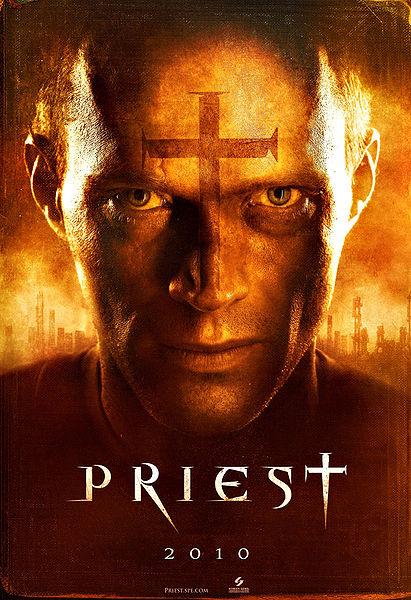 Priest 2011