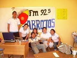 ¡AGUANTE Radio ABROJOS!