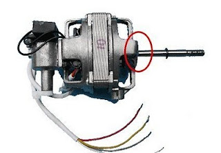 wiring a c condenser fan motor insight did your cling or table fan rotates slowly than