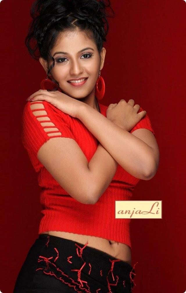 Lanka Sexy Girl: Anjali