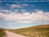 Sandhill prairie