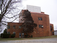 POW building in Trigg County, KY