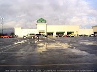 Bradford Square Mall, Hopkinsville, KY