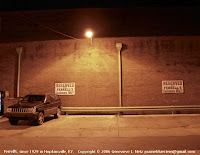 Ferrell's Hamburgers in Hopkinsville, KY