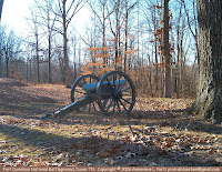 Fort Donelson National Battleground