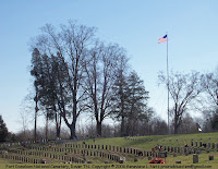 Fort Donelson National Cemetery