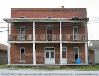 The old hotel in Crofton, KY