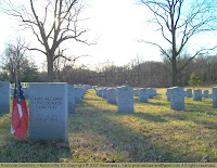 Camp Alcorn Confederate Cemetery
