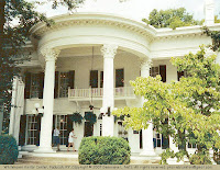 Whitehaven mansion at Paducah, KY