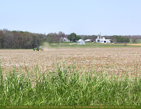 Farmland in Christian County, KY