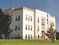 Rock County Courthouse, Bassett, NE