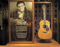 Johnny Cash's guitar