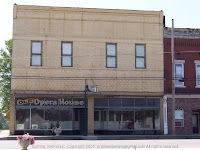 Opera House, Guthrie, Kentucky