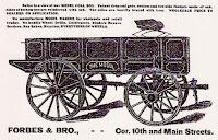 Mogul Wagon ad