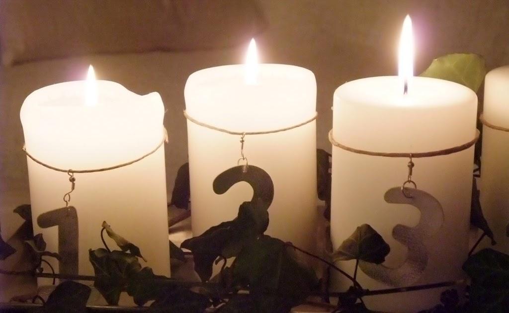 stines hverdag s tenner vi tre lys i kveld. Black Bedroom Furniture Sets. Home Design Ideas
