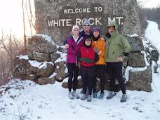White Rock Classic - 2007
