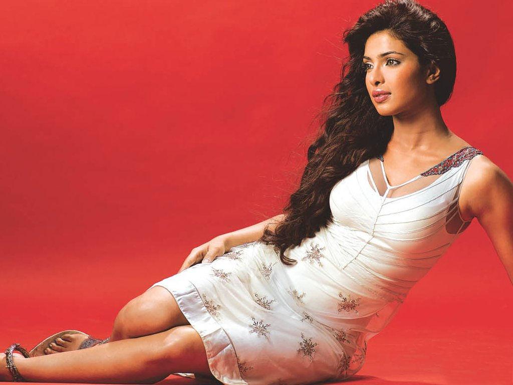 Crazy Hot Room Priyanka Chopra Hot Hot Stills-6797