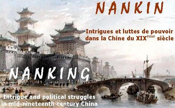 Nankin - Nanking