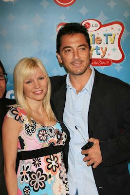 Scott Baio and Renee Sloan