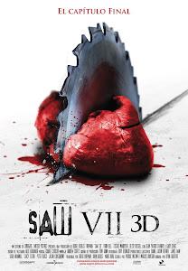 Saw 7 / El Juego del Miedo 7 3D: El Capitulo Final / Juegos Macabros 7 / Saw VII 3D