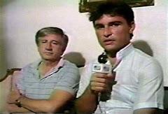 Entrevista a Carlos Iturralde 1993