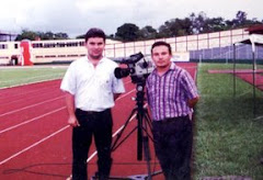 En el estadio de Tabasco 1994