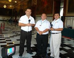 En Palacio de Gobierno 2007