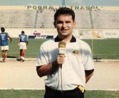 En Grupo Acir 98.5 FM 1997