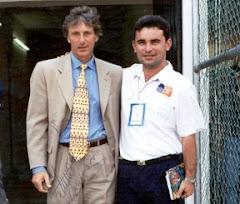 Entrevista a José Pekerman 1997