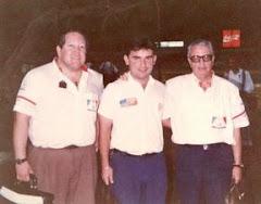 """En el """"Juego de Estrellas"""" 1992"""