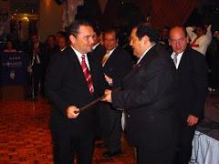 """Premio nacional """"Fray Nano"""" 2005"""