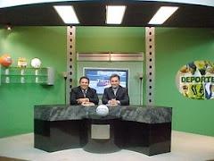 TreceTV Yucatán 2003