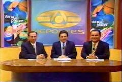 SIPSE TV Yucatán 2004