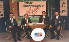 Canal 13 Yucatán 1995