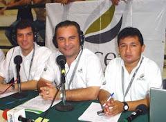 """En el """"Polifuncional"""" LNB 2006"""