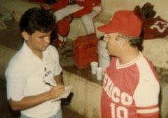 Entrevista a Benjamín Reyes 1986