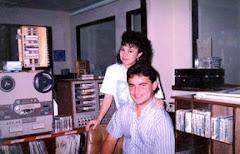 En Grupo Rivas XERRF 1991