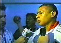 """Entrevista a """"Guty"""" Espadas 2000"""