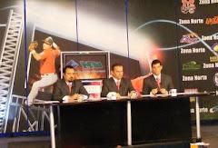 TreceTV Yucatán 2008