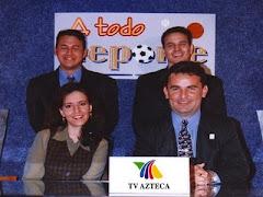 TV Azteca Yucatán 1999