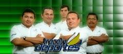 TreceTV Yucatán 2007