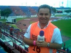 """En el """"Andrés Quintana Roo"""" 2008"""