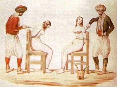 cartoon sex slave