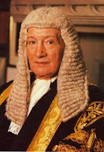 In Memory of - The Lord Denning - Most Celebrated English Judge 20th Century