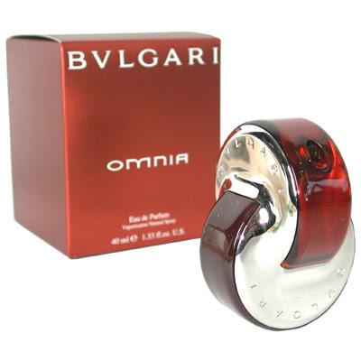 Cheap Perfumes - Bvlgari Omnia Perfume