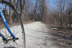 My Beloved Prairie Path