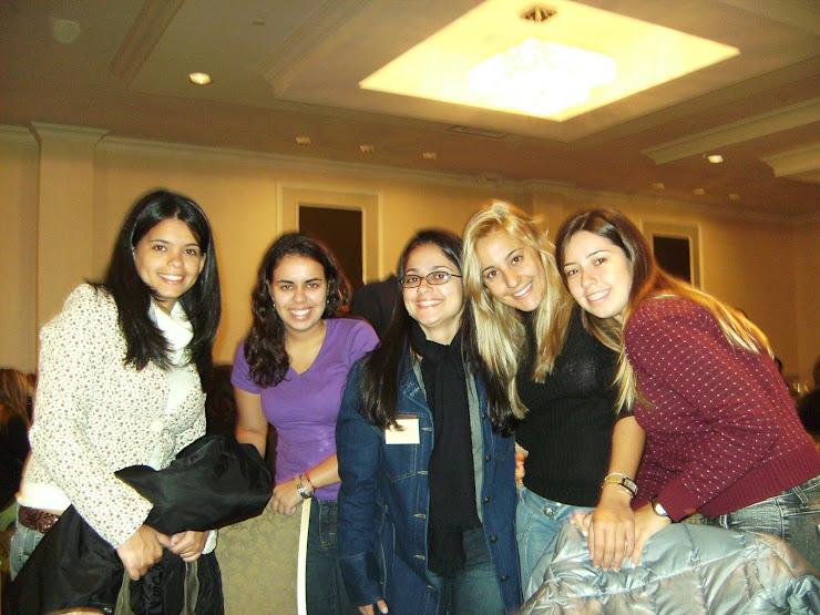 Mais Brazilian's girls
