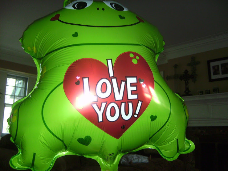 Para todos que me amam....Eu tambem amo vcs! Happy Valentine's Day